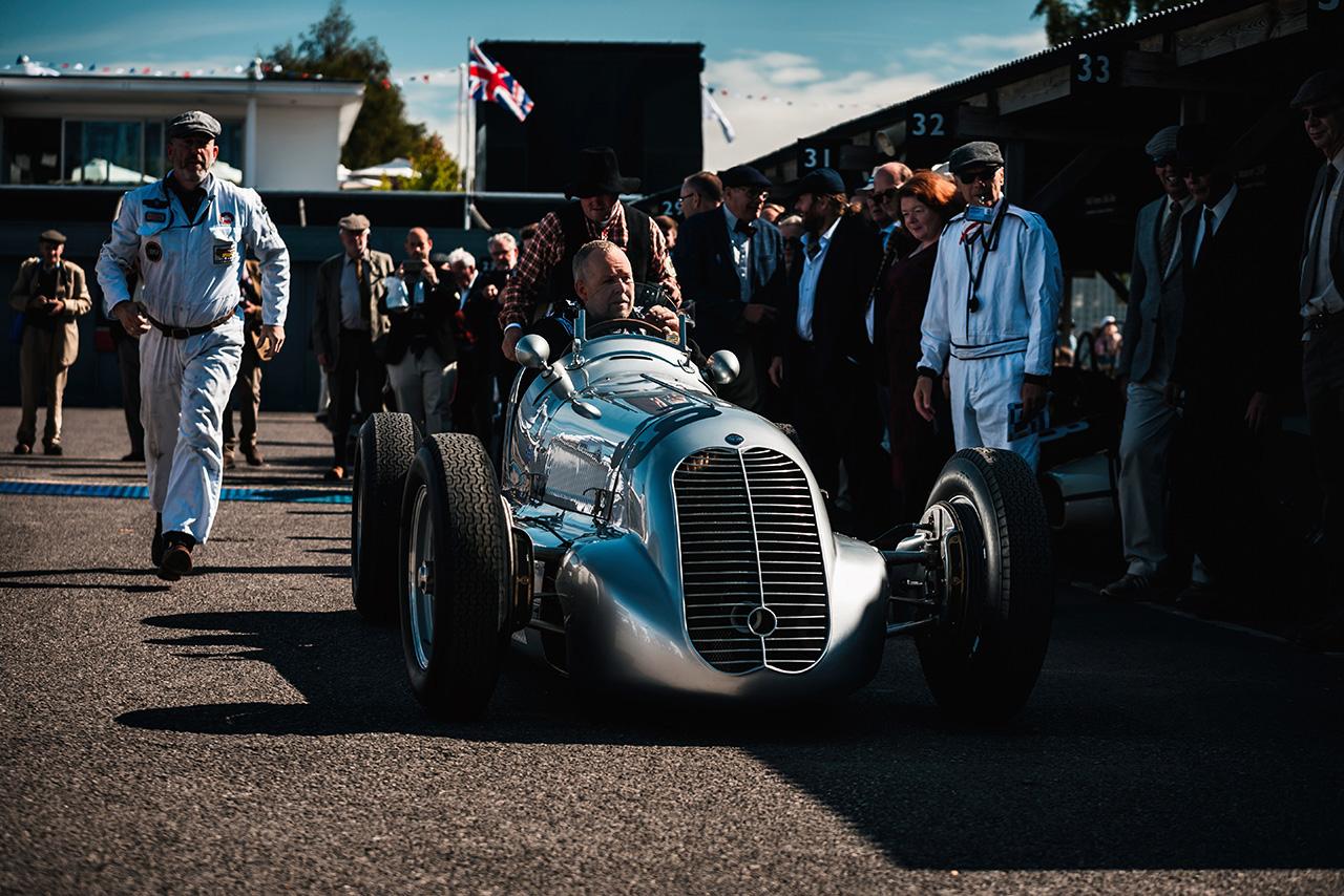 1935 Maserati 6CM