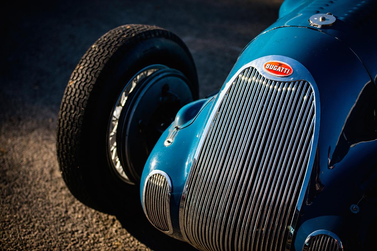 1945 Bugatti Type-73/C
