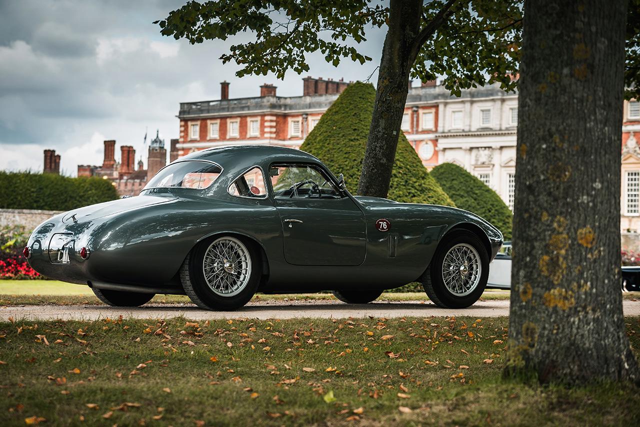 1954 Frazer-Nash Le Mans Coupe
