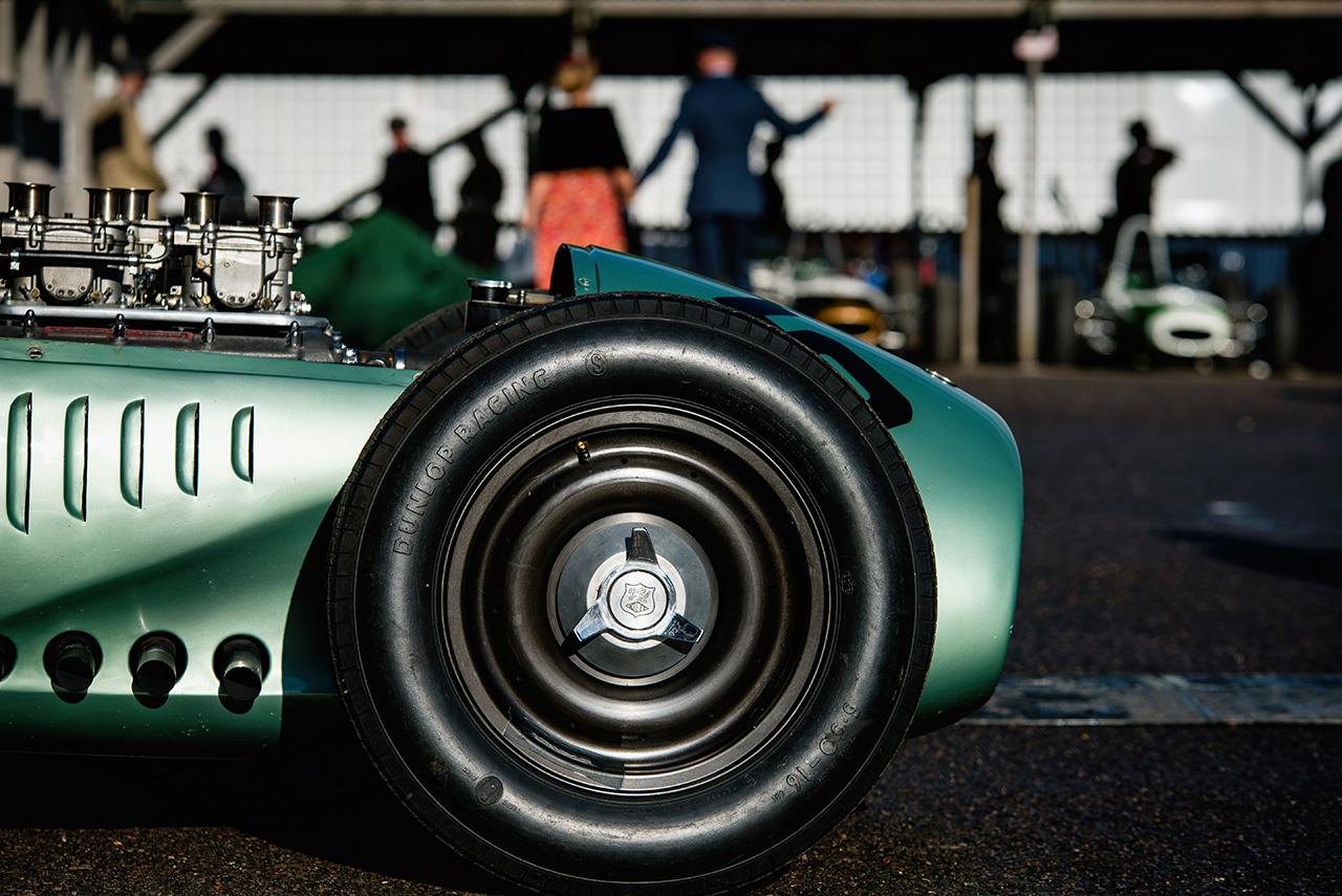 1959 Kieft Climax GP