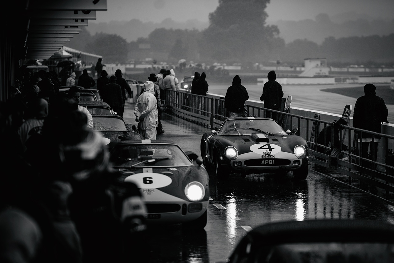 1964 Ferrari 250 GTO/64