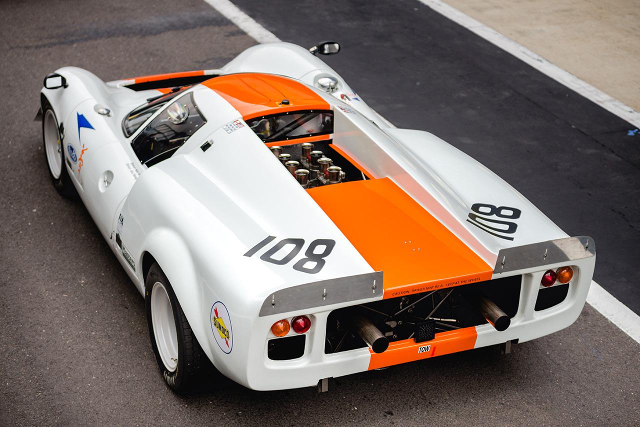 1968 Lola T70 Mk3