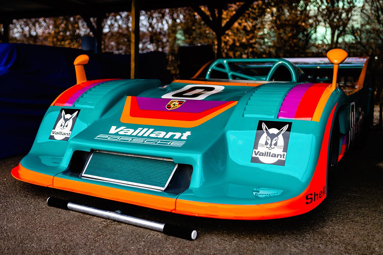 1975 Porsche 917-30 Vaillant