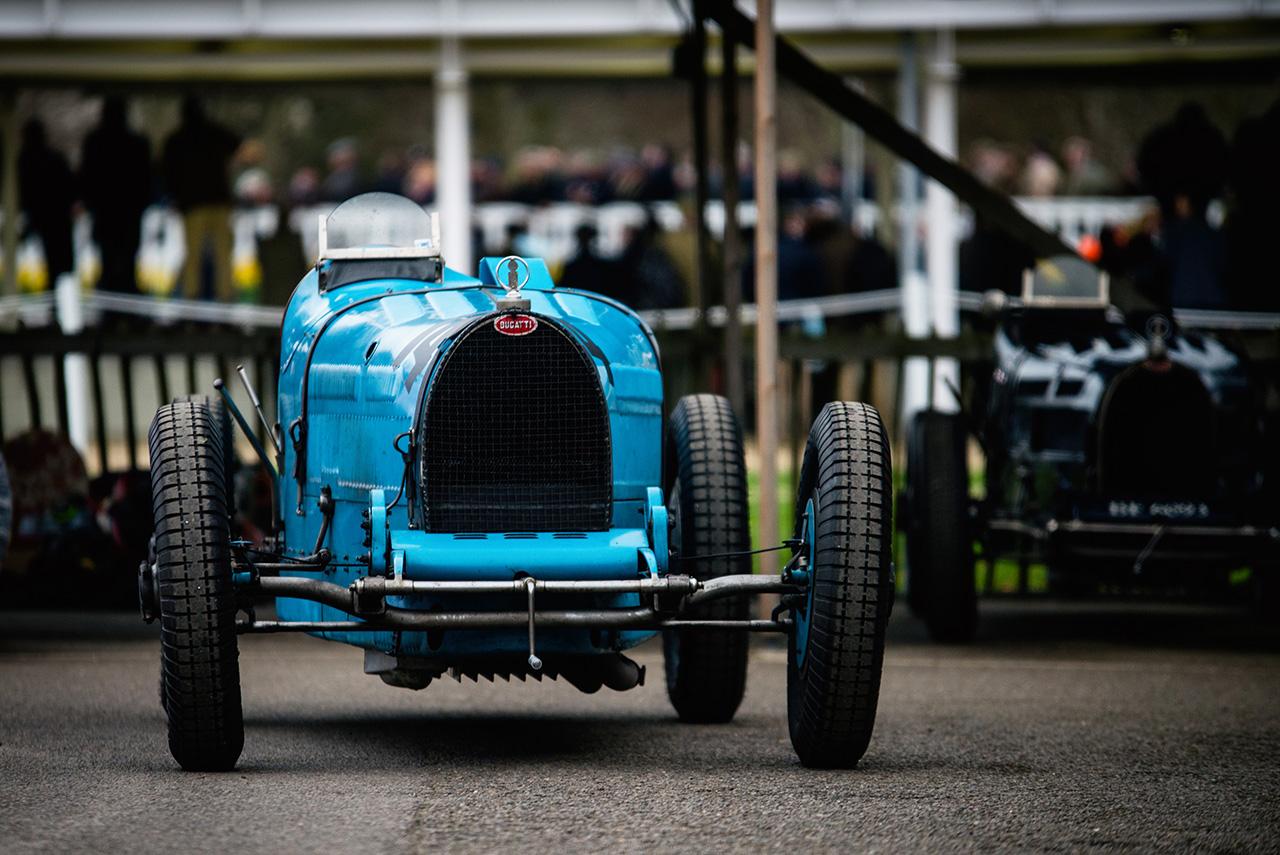 1927 Bugatti Type-35B