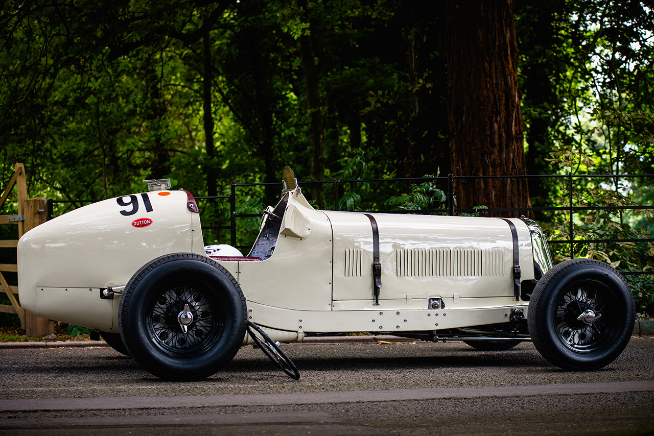1936 ERA R7B