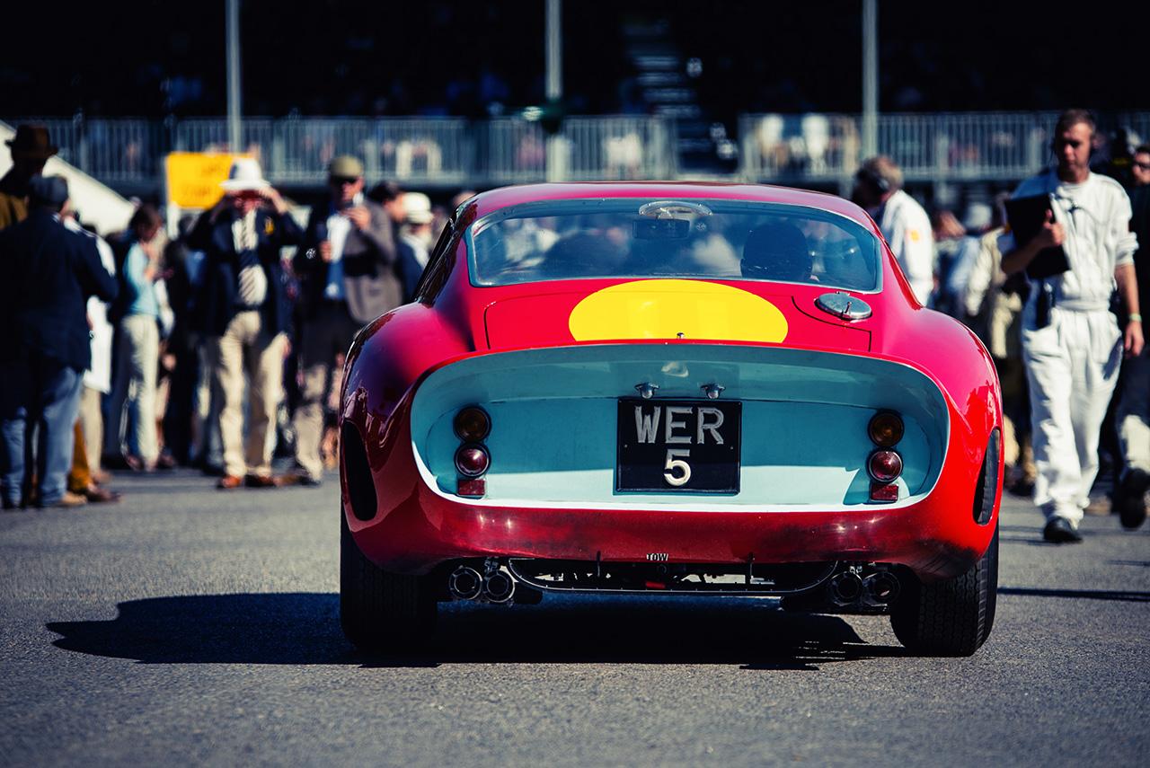 1963 Ferrari 250 GTO Continuation 4399GT
