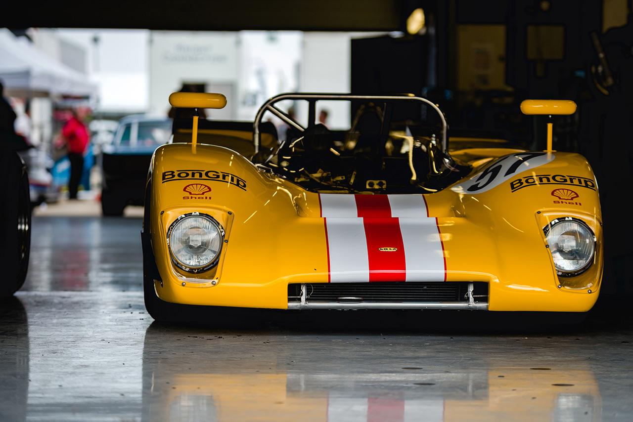 1970 Lola T210