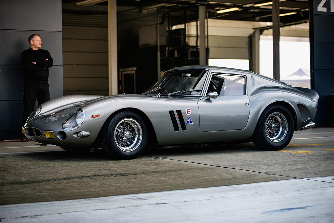 1963 Ferrari 250 GTO Recreation