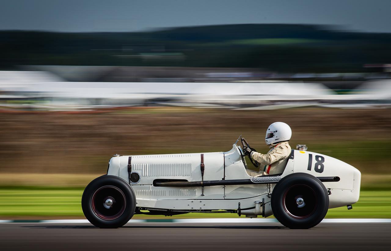 1936 ERA B-Type R9
