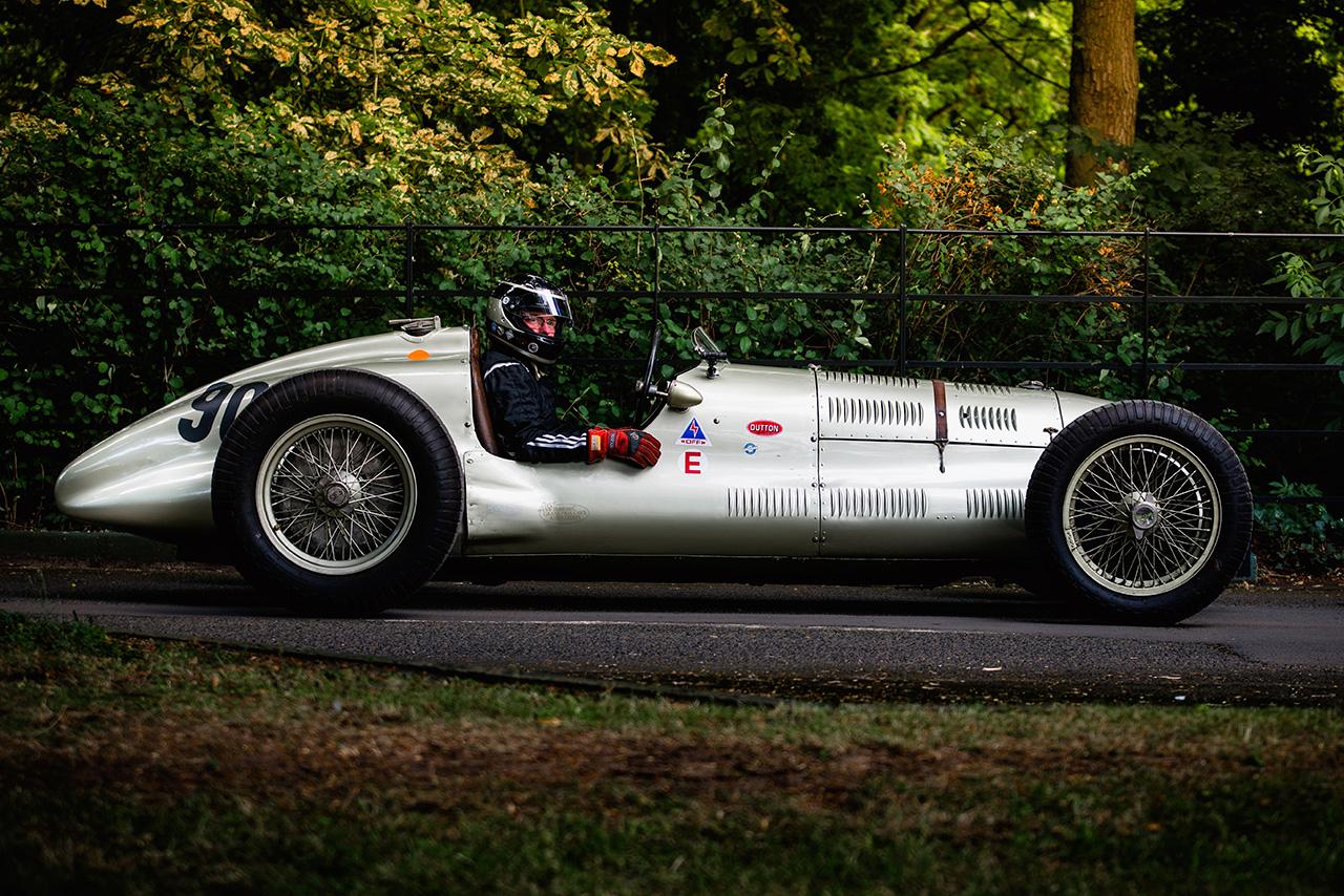 1938 ERA E Type GP1