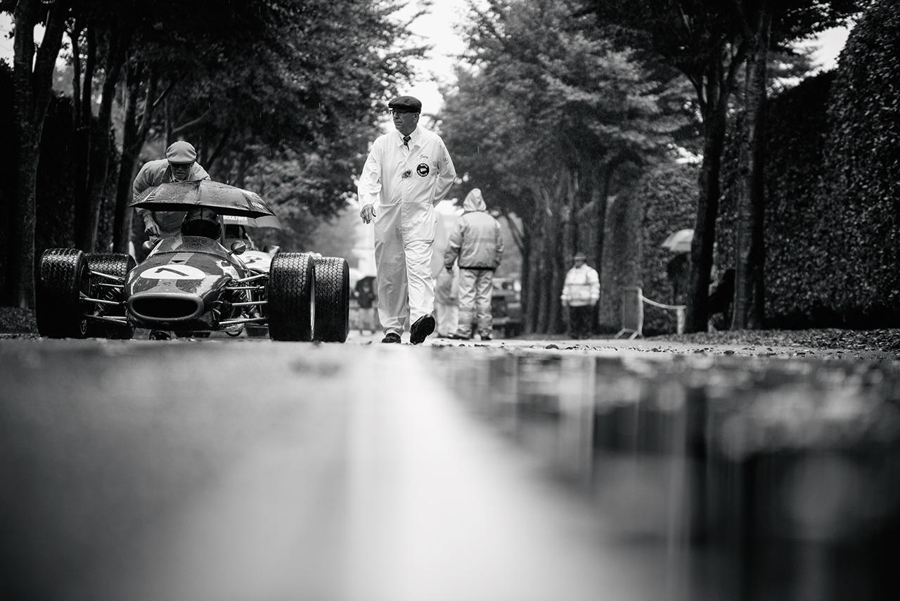 1962 Lotus Climax 25
