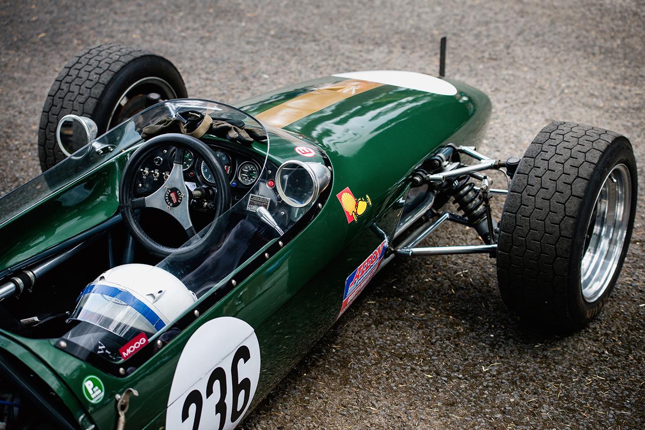 1967 Brabham BT21B